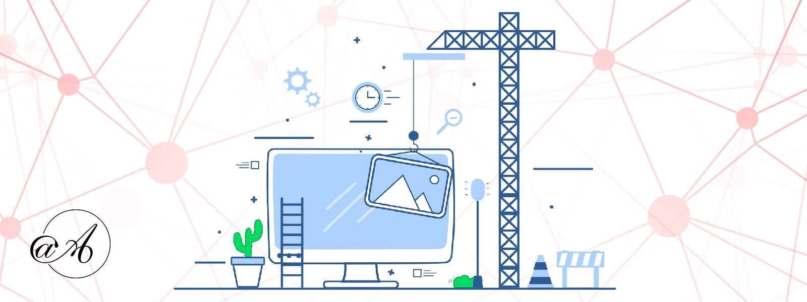 اهمیت وب سایت برای کسب و کارمان